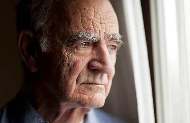 Old Man Ginart Oleas Articulo